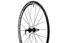 Mavic Ksyrium Equipe S HR M10 black